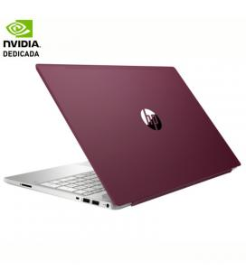"HP PAVILION 15-CS0003NS - I5-8250U 1.6GHZ - 12GB - 256GB SSD - NVIDIA GF MX130 2GB - 15.6"" - W10"
