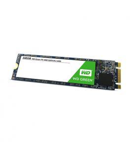 SSD 240Gb Western Digital Green M.2 Type 2280