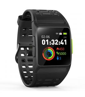 RELOJ INTELIGENTE LEOTEC TRAINING GPS