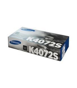Toner negro su128a para impresoras samsung que usen clt-k4072s - 1500 páginas - compatible según especificaciones