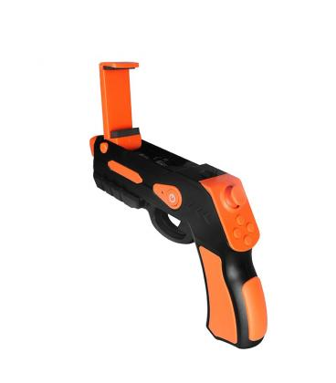 Omega Pistola Bluetooth Gaming Negro+Naranja - Imagen 2