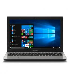 "PORTATIL MEDION S6425/15,6"" FHD/I5-8250U-QC-XXX GHZ/8GB/256GBSSD/W10/MD61072/30024680"