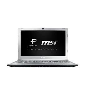 "MSI PE62-230ES i7-8750H 8GB 256+1TB 1050 W10 15.6"""