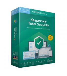 ANTIVIRUS KASPERSKY TOTAL SECURITY 2019 - Imagen 1