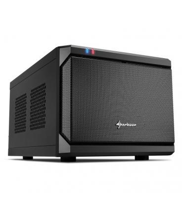 Sharkoon QB One Negro carcasa de ordenador - Imagen 1