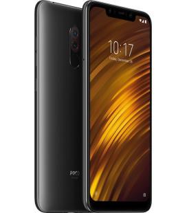 "Xiaomi Pocophone F1 6.18"" SIM doble 4G 6GB 64GB 4000mAh Negro"