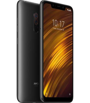 "Xiaomi Pocophone F1 6.18"" SIM doble 4G 6GB 64GB 4000mAh Negro - Imagen 1"