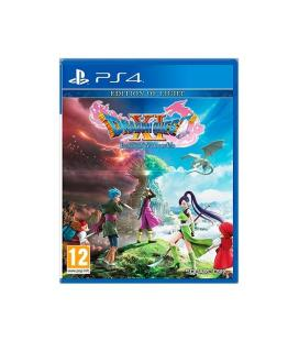 JUEGO SONY PS4 DRAGON QUEST XI EDITION OF LIGHT - Imagen 1