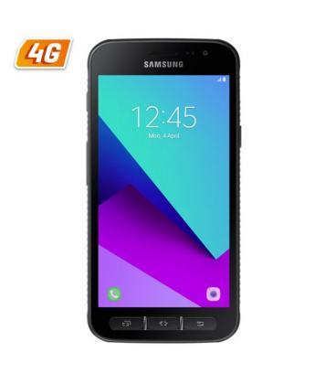 SMARTPHONE SAMSUNG GALAXY XCOVER4 BLACK - Imagen 1