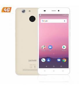 SMARTPHONE DENVER SDQ-55044L GOLD -