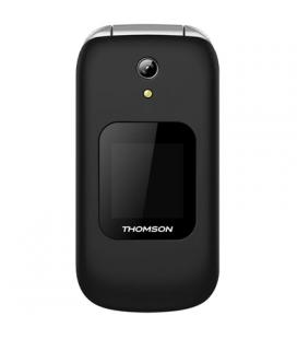 "THOMSON Serea 66 Telefono Movil 2.4"" VGA BT Negro"