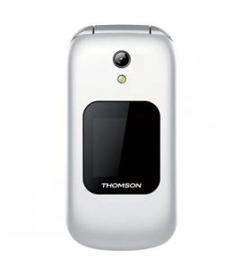 "THOMSON Serea 66 Telefono Movil 2.4"" VGA BT Blanco"