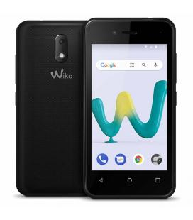 "Wiko SUNNY 3 Mini 4"" WVGA Q1.3GHz 8GB Negro"