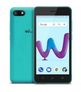 "Wiko SUNNY 3 5"" FWVGA Q1.3GHz 8GB Turquesa"