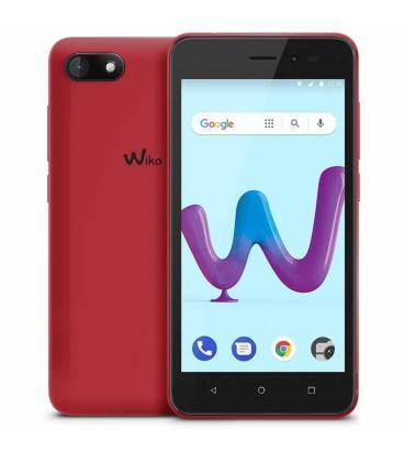 SMARTPHONE WIKO SUNNY3 CHERRY RED - Imagen 2