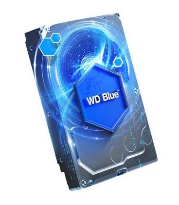 HDD WD 3.5'' 1TB 5400RPM 64MB SATA3 BLUE