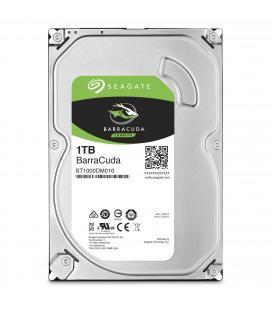 REMANUFACTURADO HDD SEAGATE 3.5'' 1TB 7200RPM 64MB SATA3 DESKTOP BARRACUDA