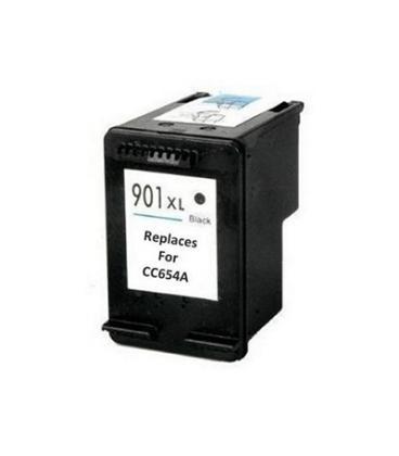 INKOEM Cartucho Reciclado HP N901 XL NEGRO - Imagen 1