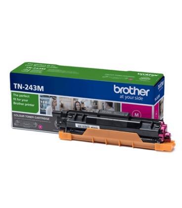 BROTHER Tóner TN243M Magenta HLL3210CW-3230-70 - Imagen 1