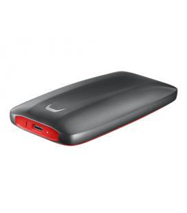 SSD SAMSUNG EXTERNO X5 500GB - Imagen 1