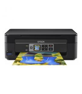 Multifuncion epson inyeccion xp-352 expression home a4/ 10ppm/ usb/ wifi/ wifi direct/ impresion movil/ cartuchos independientes