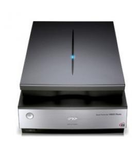 Escaner plano epson perfection v800 photo a4/ usb 2.0/ negativos/ diapositivas/ sistema dual - Imagen 1