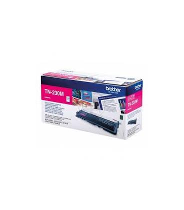 TONER BROTHER TN230M MAGENTA 1.400PAG
