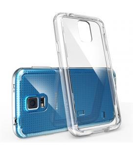X-One Funda TPU Samsung S5 Transparente