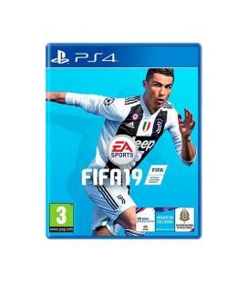 JUEGO SONY PS4 FIFA 19 - Imagen 1