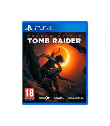 JUEGO SONY PS4 SHADOW OF THE TOMB RAIDER - Imagen 1