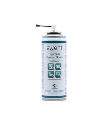 EWENT EW5614  Pulverizador limpieza en seco 200 ml - Imagen 1