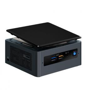 Mini pc intel boxnuc8i5bek2 - intel i5-8259u 2.3ghz - no ram - no hdd (solo discos m2) - gigalan - wifi - bt - no s.o
