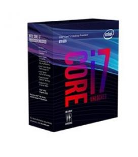 Micro. intel i7 8700k lga 1151 8ª generacion 6 nucleos/ 3.7ghz/ 12mb/ in box