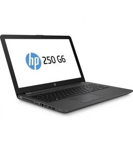 PORTATIL HP 250 G6 I3-6006U 15.6HD 4GB S120GB WIFI.AC DVD-RW FREEDOS NEGRO