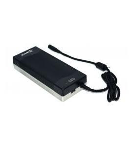 CARGADOR AUTOMATICO UNYKA 120W - 8 PUNTAS +USB 5V 2.1A