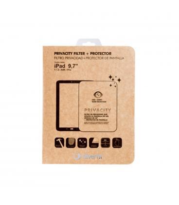 """Protector de pantalla silver ht filtro de privacidad para tab 9.7"""" - Imagen 1"""