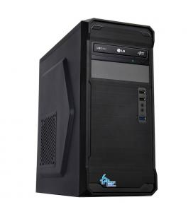 ORD. ECONOMIC INTEL G3900 ASUS H110M-D 4GB-2133MHZ 1TB DVDRW / CAJA NOX KORE