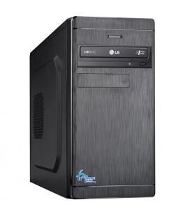 ORD. PROFESSIONAL INTEL I5-7400 ASUS H110M-D 8GB-2133MHZ H1TB DVDRW / CAJA UNYKA GREY