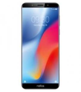 "Telefono movil smartphone tp link neffos c9a grafito / 5.45"" / 16gb rom / 2gb ram / quad core / 13mpx - 5mpx / 4g / dual sim / l"