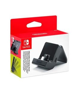 SOPORTE DE CARGA AJUSTABLE NINTENDO SWITCH P/N.- 2513166 2