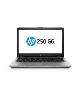 PORTATIL HP 250 G6 I5-7200U 15.6HD 4GB S256GB R520-2GB WIFI.AC DVD-RW FREEDOS NEGRO - Imagen 1