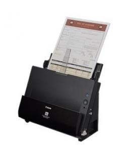 Escaner sobremesa canon imageformula dr-c225ii 25ppm/ adf/ duplex/ 1500 escaneos/dia - Imagen 1