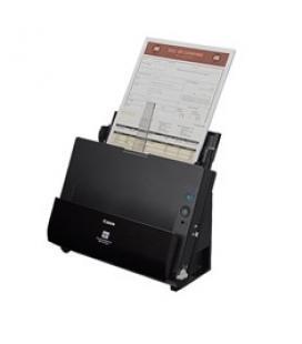 Escaner sobremesa canon imageformula dr-c225w ii wifi 25ppm/ adf/ duplex/ 1500 escaneos/dia - Imagen 1
