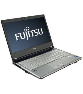 "FUJITSU S710 i5-520M/4GB/160GB/DVDRW/14"" - HD/W7P COA WLAN"