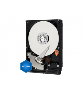 "250GB 3,5"" 7200RPM SATA 6Gb/s 16MB Caviar Blue (Reacondicionado)"