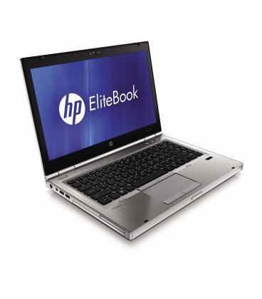 """HP 8460p i5-2520M/4GB/250GB/DVDRW/14"""" - HD/W7P COA WLAN/FPR"""