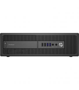 HP 800 G1 USDT i5-4570S/8GB/500GB/DVDRW/W7HP COA