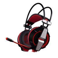 Hiditec Auricular GHE010001 Gaming IKOS 7.1