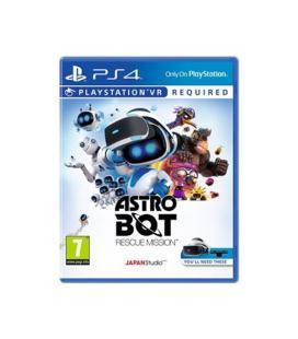 JUEGO SONY PS4 ASTRO BOT VR - Imagen 1