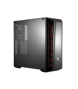 TORRE ATX COOLERMASTER MASTERBOX MB520 RED